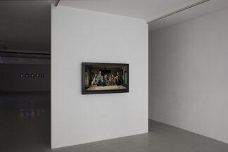 Alex Verhaest - Temps Mort, installation view