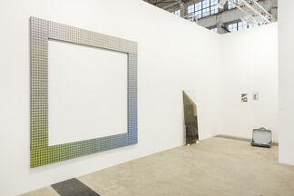 Aike-Dellarco at West Bund Art & Design 2015, installation view