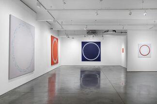 Carol Robertson - Circular Stories, installation view