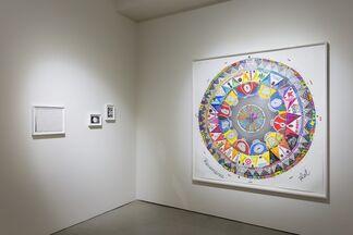HORIZON   A Group Exhibition, installation view