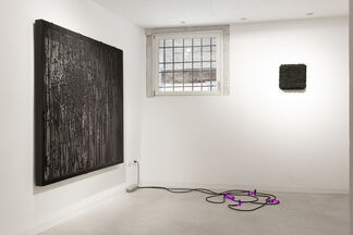 Things with endings, installation view