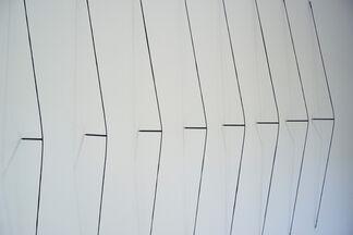 Uruguay Pavilion, installation view
