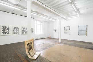 Valentin @ monCHÉRI, installation view