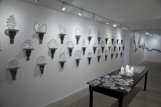 Cade Tompkins Projects at SPRING/BREAK Art Show 2016, installation view