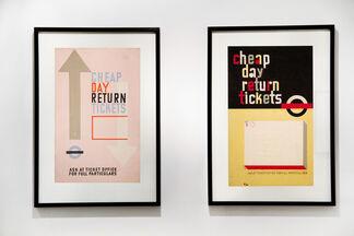 Grete Stern: Sueños & Early Works, installation view