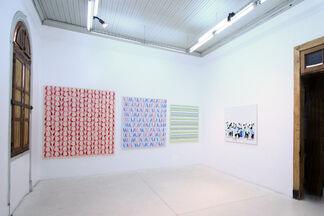 LA COMUNIDAD - Santiago Salvador, installation view