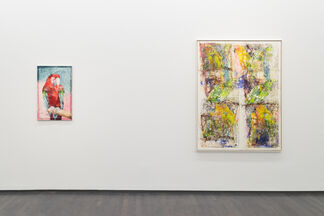 Kavi Gupta CHICAGO I BERLIN at Art Basel in Miami Beach 2015, installation view