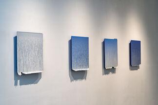JOSEPH COHEN | Dasein, installation view