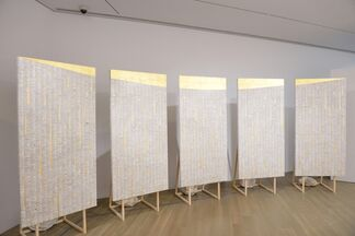 One Thousand and One Nights / Nine Sea / An Evening – Jam WU Solo Exhibition, installation view