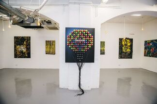 First Editions, installation view