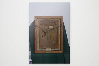 Alberto De Michele   Vincent, installation view