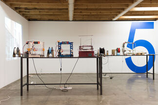design without Design, installation view