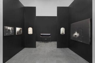 rosenfeld porcini at ZⓈONAMACO 2018, installation view