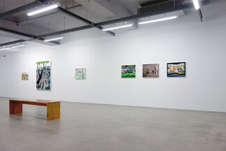 Have A Good Day-Huang Hai-Hsin Solo Exhibition, installation view
