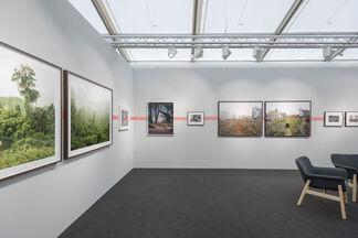 Huxley-Parlour at Photo London 2019, installation view