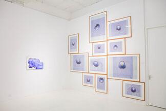 Project - Xiao Xiong, Zhang Hui, installation view