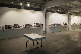 Playing the Past, installation view