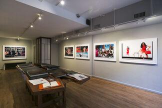Natan Dvir - Coming Soon: New Works, installation view