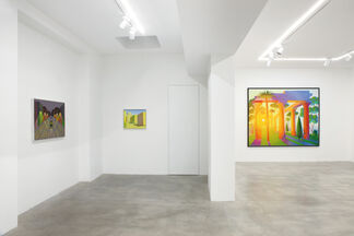 SALVO. An Art without compromises, installation view