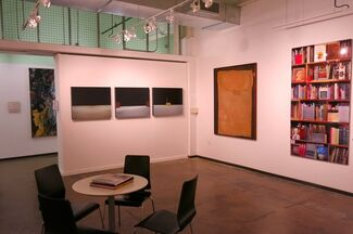 Beatriz Esguerra Art at Dallas Art Fair 2014, installation view
