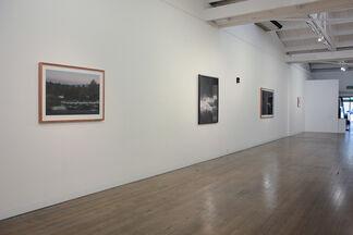 Sam Shmith: Cherry Springs, installation view