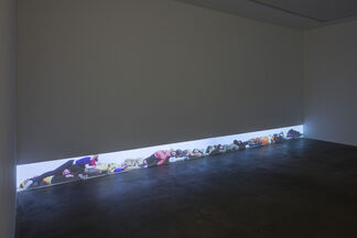 what do I do with the world, installation view