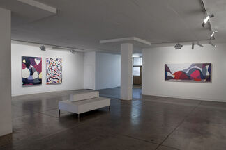 Gallerysmith at Sydney Contemporary Art Fair, installation view