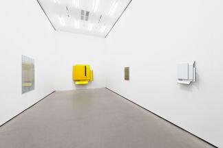 Carsten Sievers: STUTZEN, installation view
