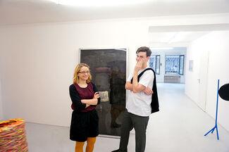 GRANTS 2013/14  - Final Exhibition Grant Holder International Grant Program Emerging Artists 2013/14, installation view