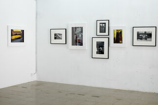 """""""NY""""   Manel Armengol, installation view"""