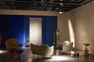 Galleri Feldt at Design Miami/ Basel 2016, installation view
