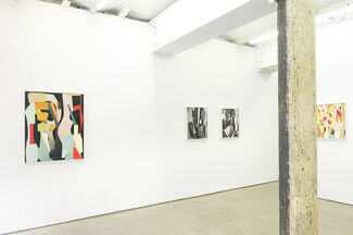 Book of Days, installation view