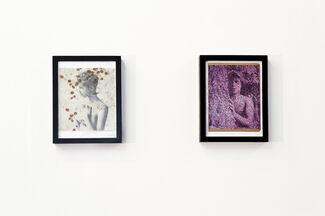 Alex Rose - a most hatedman, installation view