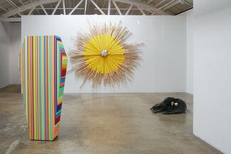 Jamison Carter: A Cold War, installation view