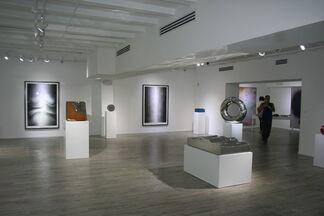 Jonathan Prince: Sculpture, installation view