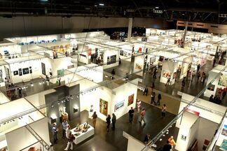 Samuel Lynne Galleries at The Houston Fine Art Fair 2014, installation view
