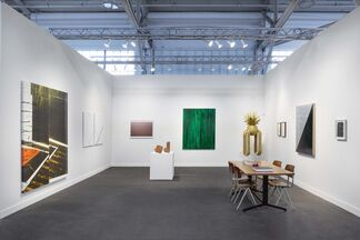 Galerie Chantal Crousel at FOG Design+Art 2019, installation view
