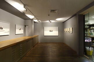 Print Sales Gallery - Martina Lindqvist: Neigbhours / Murmurs, installation view