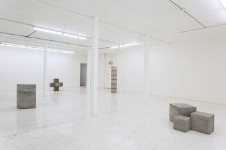 Bhakti Baxter 2014, installation view