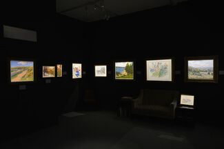 Stoppenbach & Delestre at Masterpiece London 2018, installation view