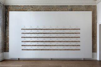 Şakir Gökçebağ, 'Think Thank', installation view