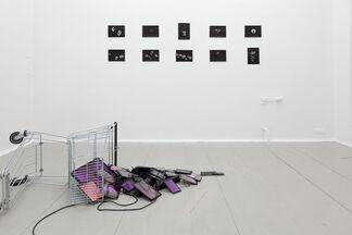 KOENIG2 | Rune Bering, installation view