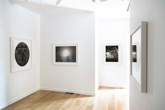 Linda Foard Roberts: Passage, installation view