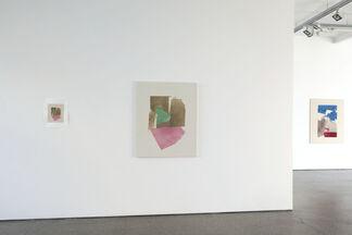 Peter Joseph, installation view