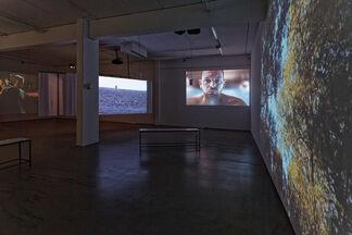 Thomas Taube – NARRATION, installation view