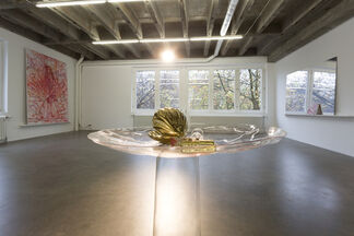 CYCLE 1: JUTTA KOETHER: Luise, installation view