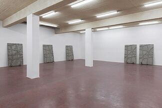 Mircea Cantor - 5775 (Part I), installation view