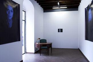 Cabinet de l'Art   Anzhelika Ishkova, installation view