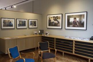 The United Soya Republic: Jordi Ruiz Cirera, installation view