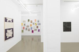 Maisterravalbuena at Apertura Madrid Gallery Weekend 2020, installation view